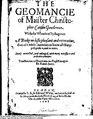 The Geomancie of Maister Christopher Cattan Gentleman.pdf