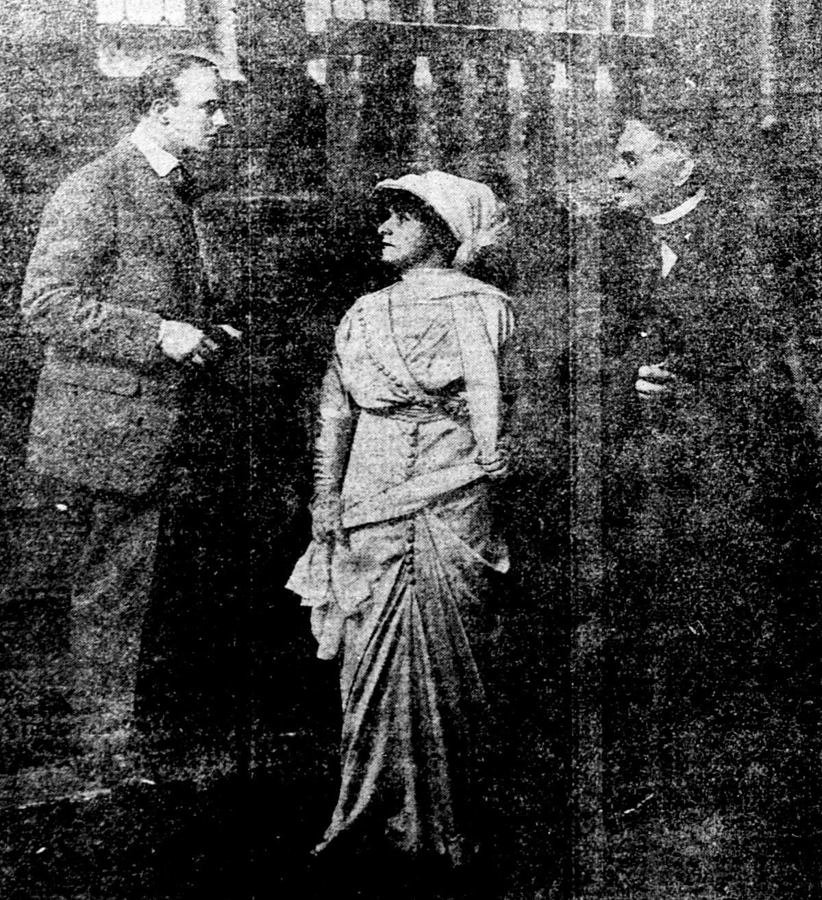 The Ghost Breaker (1914 Film)