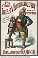 The Great Irish Ventriloquist, with his Performing Parliamentary Manikin (3257199969).jpg