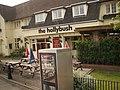 The Hollybush - geograph.org.uk - 466521.jpg