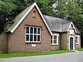 The John Flamsteed Hall , Burstow, Surrey - geograph.org.uk - 1423495.jpg