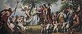 The Marriage of Frederik Hendrik and Amalia van Solms, by Gerard van Honthorst.jpg