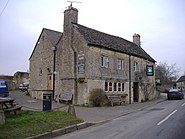 The Masons Arms - geograph.org.uk - 331140