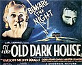 The Old Dark House 1932 poster.jpg