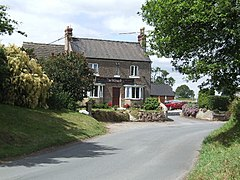 The Railway, Yorton, Salop - geograph.org.uk - 200179.jpg