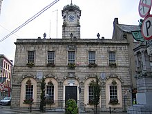 New Ross - Wikipedia