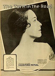 <i>The Turn in the Road</i> 1919 film