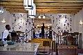 The Werf Restaurant, Boschendal Wine Estate, Franschhoek, Western Cape, South Africa (20318529299).jpg