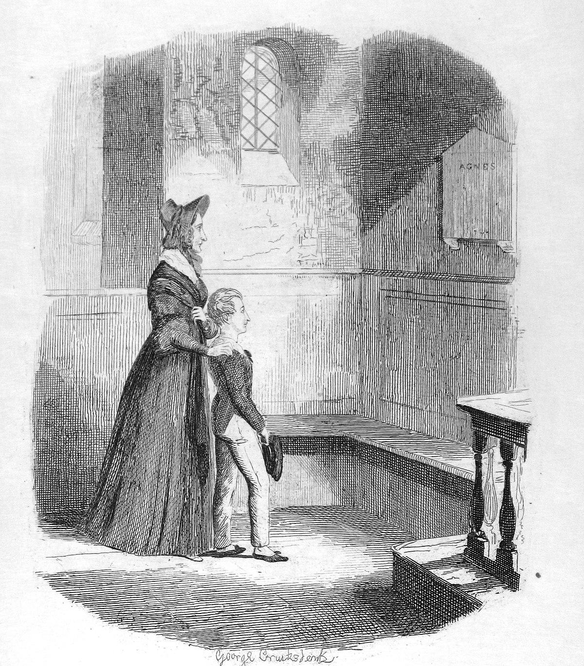 Rose Maylie - Wikipedia