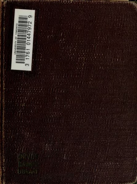 File:The battle of the books - Guthkelch - 1908.djvu