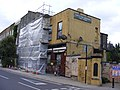 The end of the Mitford Castle PH, E9.jpg