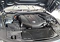 The engineroom of Toyota GR Supra RZ (3BA-DB42-ZRRW).jpg