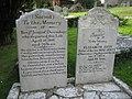 The grave of Benjamin Jesty - Worth Matravers - geograph.org.uk - 1500913.jpg