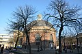 "The so called ""dome church"" (koepelkerk) at Jansplein from 1843 in the center of Arnhem - panoramio.jpg"