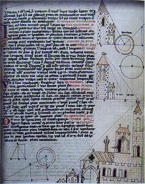Gerard of Cremona - Theorica Planetarum by Gerard of Cremona, 13th century.