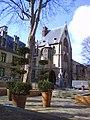 Thermes Antiques de Cluny Jardins et Monuments 02.jpg