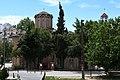 Thessaloniki, Kirche der Heiligen Apostel (Ναός Αγίων Αποστόλων) (14. Jhdt.) (47819836821).jpg