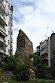 Thessaloniki, Westliche Stadtmauer (Τείχη της Θεσσαλονίκης) (4. Jhdt.) (40875144643).jpg