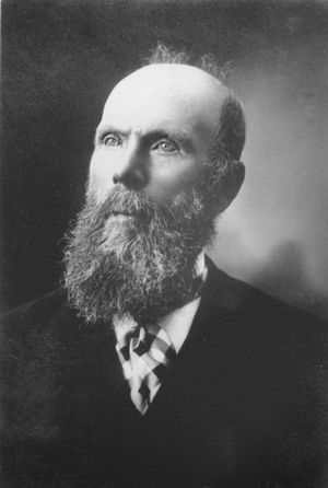 Thomas Bennett (Canadian politician) - Image: Thomas Bennett