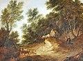 Thomas Gainsborough (1727-1788) - Wooded Landscape - 1420345 - National Trust.jpg
