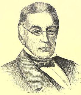 Thomas J. Oakley American politician