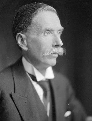 Caversham by-election, 1901 - Image: Thomas Kay Sidey