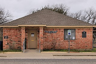 Thrall, Texas City in Texas, United States