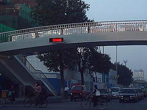 Traffic Signals Abroad | streets.mn