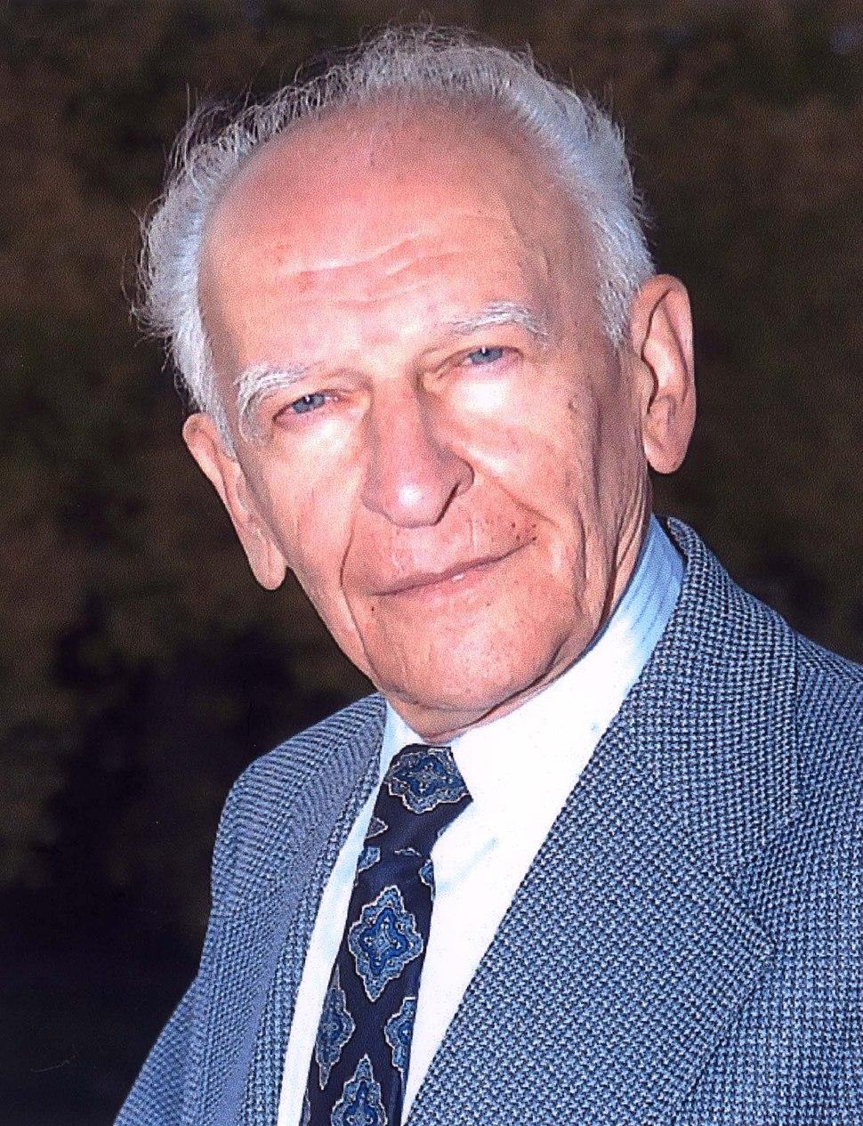 Tibor Baranski