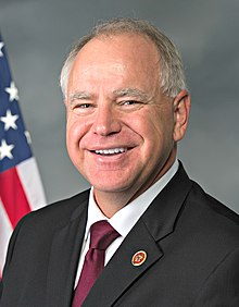 Tim Walz official photo (cropped 2).jpg