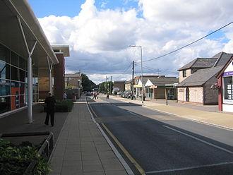 Tiptree - Church Road, Tiptree