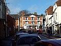 Tisbury High Street - geograph.org.uk - 314411.jpg
