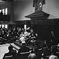 Toespraak van de koningin tijdens de buitengewone vergadering van de Staten, Bestanddeelnr 252-3641.jpg