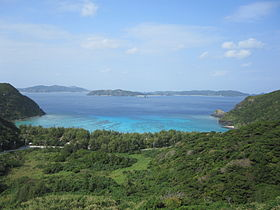 Tokashiku Beach On Tokashiki Island 2009 (7372).JPG