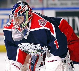 Tomáš Pöpperle Czech ice hockey player