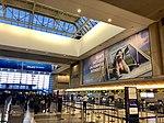 Tom Bradley International Terminal Check In hall 02.jpg