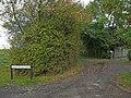 Tom Thrush Lane, Winteringham - geograph.org.uk - 1534836.jpg