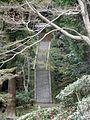 Tombs of Emperor Rokujo.JPG