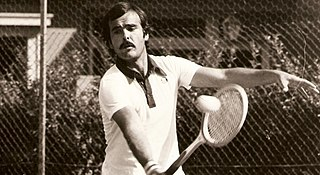 Tonino Zugarelli Italian tennis player