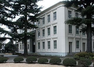 Tokyo Womans Christian University university