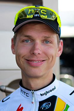 Image illustrative de l'article Tony Martin (cyclisme)