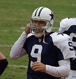 Tony Romo 2009