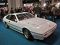 Top Gear 007 Lotus Excel Submarine car at Top Gear Live event (Ank Kumar) 03.jpg