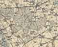 Topografische Karte TK 50 Düren 1902, Bürgewald.jpg