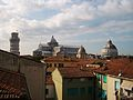 Torre, catedral i baptisteri de Pisa.JPG