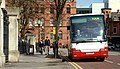 Tour bus, Belfast - geograph.org.uk - 726879.jpg