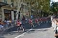 Tour d'Espagne - stage 1 - course Lotto Soudal.jpg