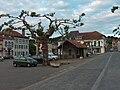 Tournay 65 France place d'Astarac(côté nord) 2207b.jpg