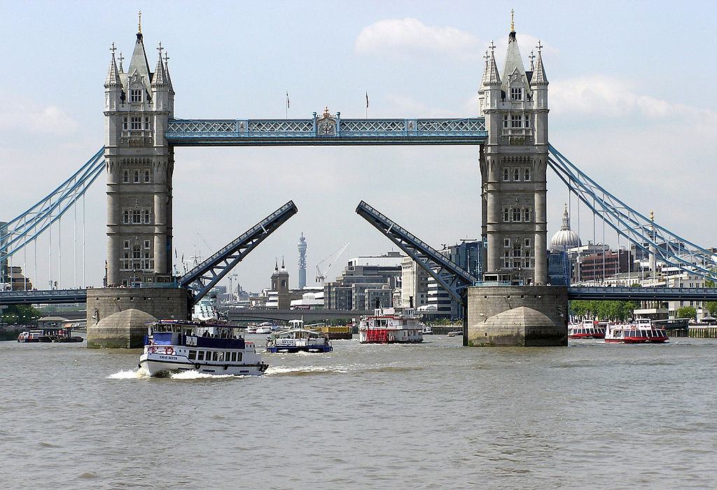 файл Tower Bridge 6 Veryopen London Arp Jpg вікіпедія