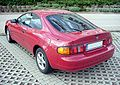 Toyota Celica T20 Heck.JPG